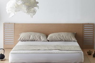 Posteljni nadvložek: za še boljši spanec
