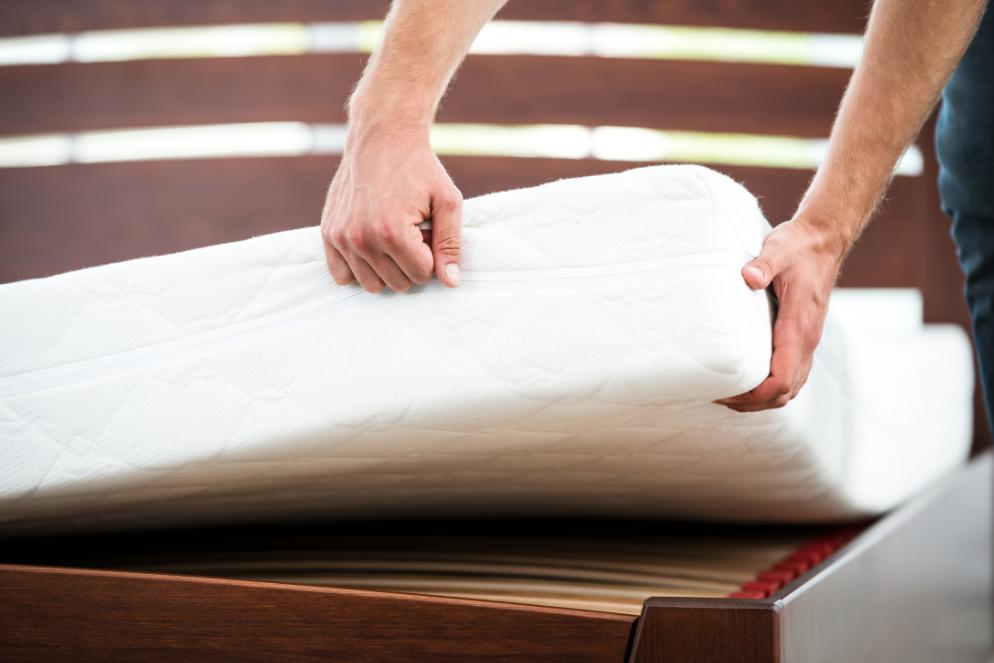 Kako pravilno vzdrževati ležišče?