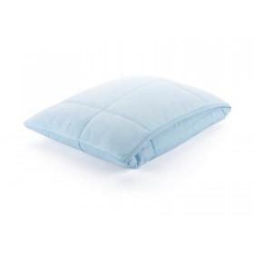 Dekorativna odeja Soft Touch 4v1 - modra