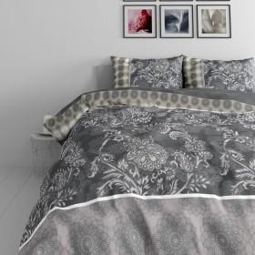 Bombažno-satenasta posteljnina Kiara