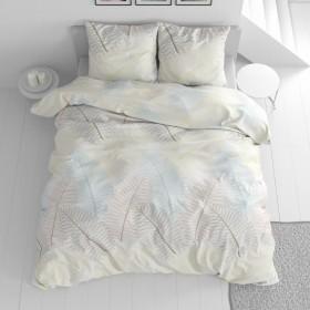 Bombažna posteljnina Svilanit Fern