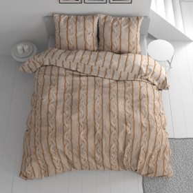 Bombažna posteljnina Svilanit Braid Cable