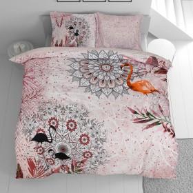Bombažno-satenasta posteljnina Sierra