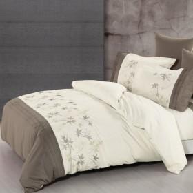 Bombažna posteljnina Astrid