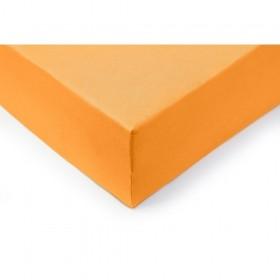 Bombažna napenjalna rjuha Lyon-oranžna
