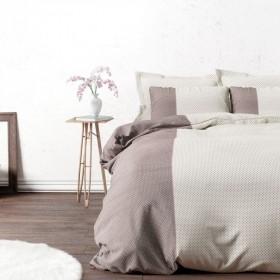Bombažno-satenasta posteljnina Svilanit Princess