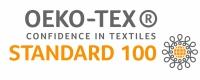 Öko-Tex certifikat