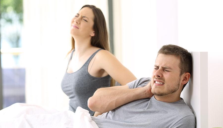 Hrbtenica, steber življenja – poskrbimo zanjo